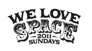 We Love Space - Festas em Ibiza